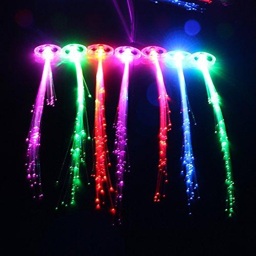 مو LED فستیوال
