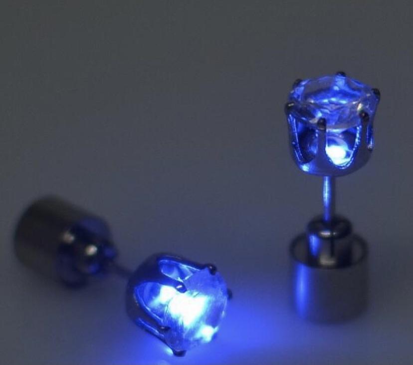 گوشواره LED